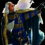 Comissar de Ptolus